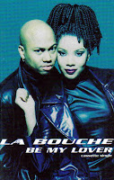 "Top 100 Songs 1996 ""Be My Lover"" La Bouche"