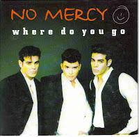 "Top 100 Songs 1996 ""Where Do You Go"" No Mercy"