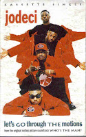 """90's Music """"Let's Go Through The Motions"""" Jodeci"""