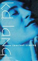 "90's Songs ""Constant Craving"" k.d. lang"