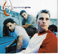 """Summer Girls"" LFO"
