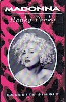 """Hanky Panky"" Madonna"