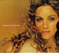 "Top 100 Songs 1998 ""Frozen"" Madonna"