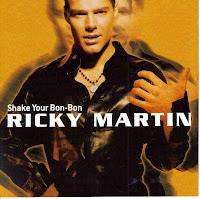 """""""Shake Your Bon-Bon"""" Ricky Martin"""