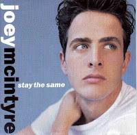 "Top 100 Songs 1999 ""Stay The Same"" Joey McIntyre"