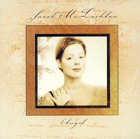 "Top 100 Songs 1999 ""Angel"" Sarah McLachlan"