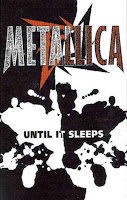 "Top 100 Songs 1996 ""Until It Sleeps"" Metallica"