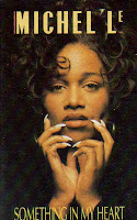 """Something In My Heart"" Michel'le"