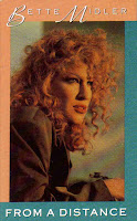 """Top 100 Songs 1991 """"From A Distance"""" Bette Midler"""