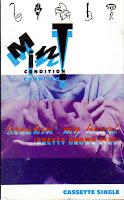 "Top 100 Songs 1992 ""Breakin' My Heart (Pretty Brown Eyes)"" Mint Condition"
