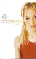 """Candy"" Mandy Moore"
