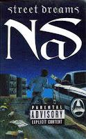 """Street Dreams"" Nas featuring R. Kelly"