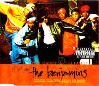 """It's All About The Benjamins"" Puff Daddy & The Family featuring Notorious B.I.G.,  The Lox, Dave Grohl, Perfect, FuzzBubble & Rob Zombie"