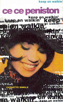 """Keep On Walkin'"" Ce Ce Peniston"