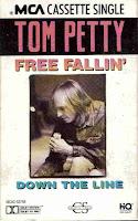 """Free Fallin'"" Tom Petty"