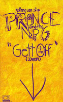 """Gett Off"" Prince & The New Power Generation"