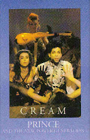 """Cream"" Prince & The New Power Generation"