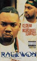 """Ice Cream"" Raekwon with Ghostface Killah, Method Man & Cappachino"