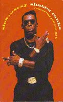 """Slow And Sexy"" Shabba Ranks featuring Johnny Gill"