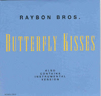 """Butterfly Kisses"" Raybon Brothers"