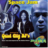 """Space Jam"" Quad City DJ's"