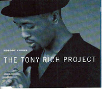 "Top 100 Songs 1996 ""Nobody Knows"" Tony Rich Project"
