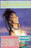 """Everybody's Free (To Feel Good)"" Rozalla"