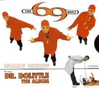 """Woof Woof"" 69 Boyz"