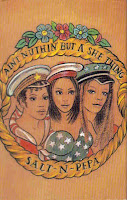 "90's Girl Groups ""Ain't Nuthin' But A She Thing"" Salt-N-Pepa"