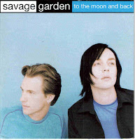 """To The Moon And Back"" Savage Garden"