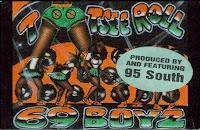"""Tootsie Roll"" 69 Boyz"