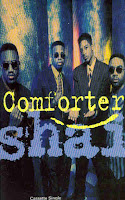 "Top 100 Songs 1993 ""Comforter"" Shai"
