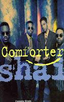 """Comforter"" Shai"