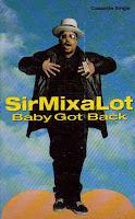 """""""Baby Got Back"""" Sir Mix-A-Lot"""