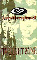 """Twilight Zone"" 2 Unlimited"