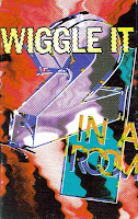 """Wiggle It"" 2 In A Room"