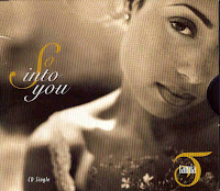 """So Into You"" Tamia"