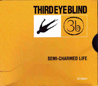 "Top 100 Songs 1998 ""Semi-Charmed Life"" Third Eye Blind"