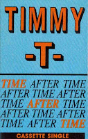 """Time After Time"" Timmy T"