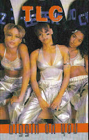 "90's Girl Groups ""Diggin' On You"" TLC"