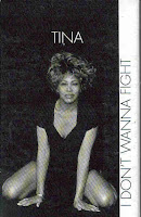 "Top 100 Songs 1993 ""I Don't Wanna Fight"" Tina Turner"