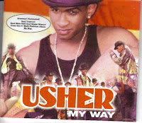 """My Way"" Usher"
