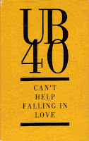 "Top 100 Songs 1993 ""Can't Help Falling In Love"" UB40"