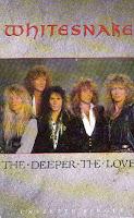 """""""The Deeper The Love"""" Whitesnake"""