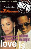 """Love Is"" Vanessa Williams & Brian McKnight"