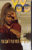 """90's Music """"You Can't Play With My Yo-Yo"""" Yo-Yo featuring Ice Cube"""