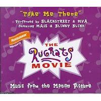 "90's Songs ""Take Me There"" BLACKstreet"