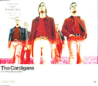 """90's Music """"My Favourite Game"""" Cardigans"""