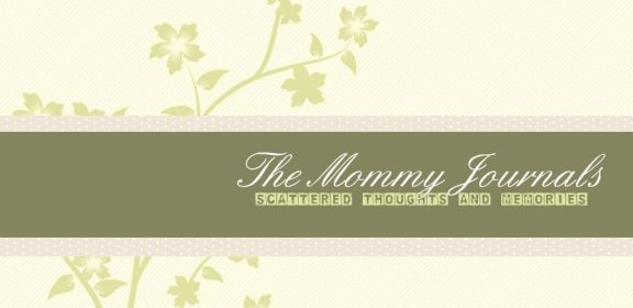 The Mommy Journals