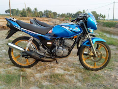 Catalyzer Biru